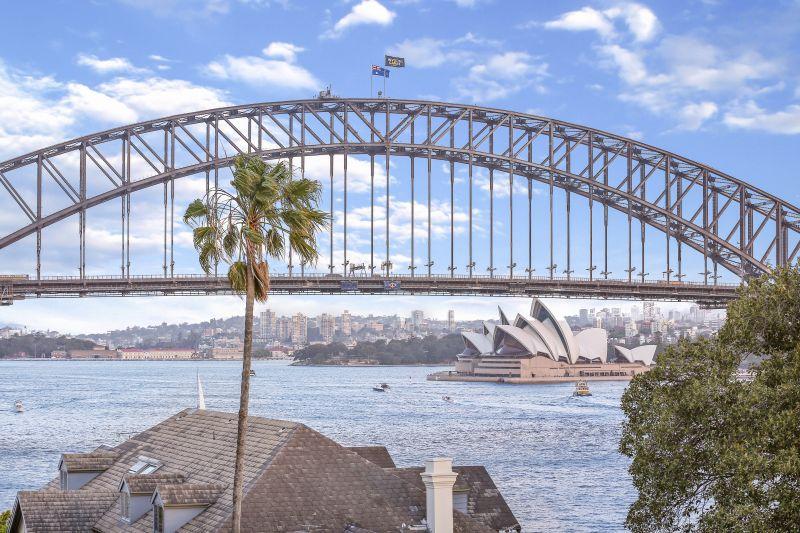 HARBOUR BRIDGE AND CITY VIEWS - OPEN CANCELLED DEPOSIT TAKEN