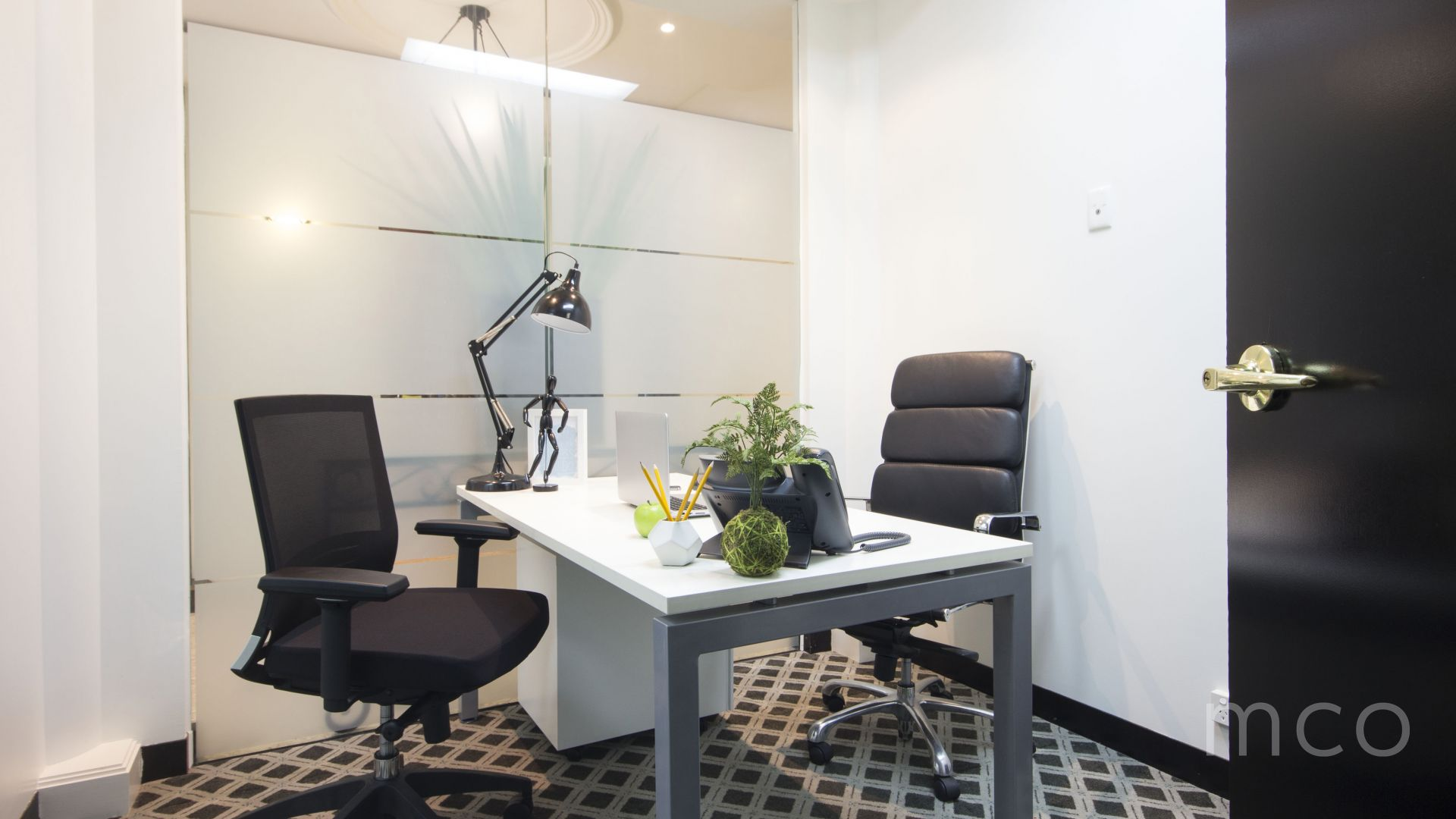 The perfect city fringe office for your business at Toorak Corporate
