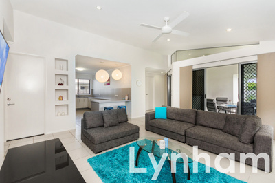 Quality built home in Townsville's premium suburb