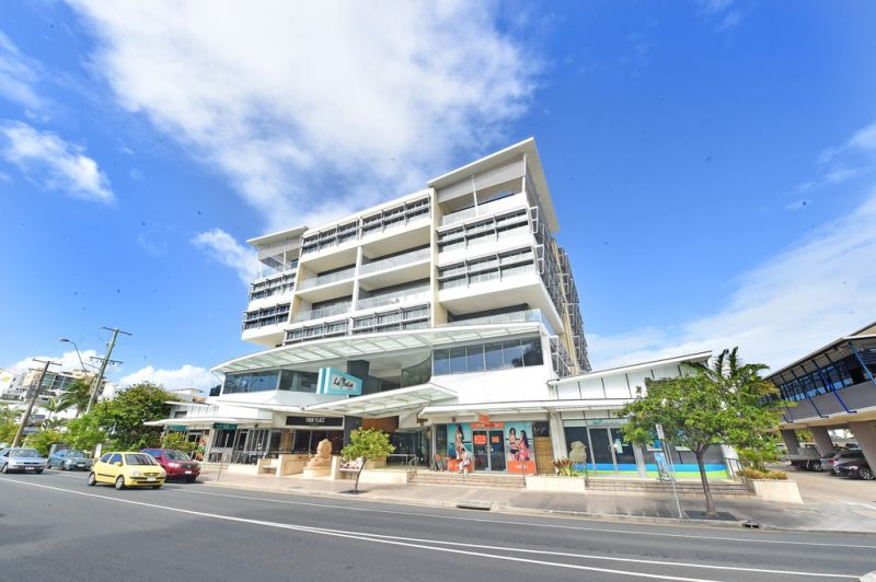Mooloolaba's Finest Office Space