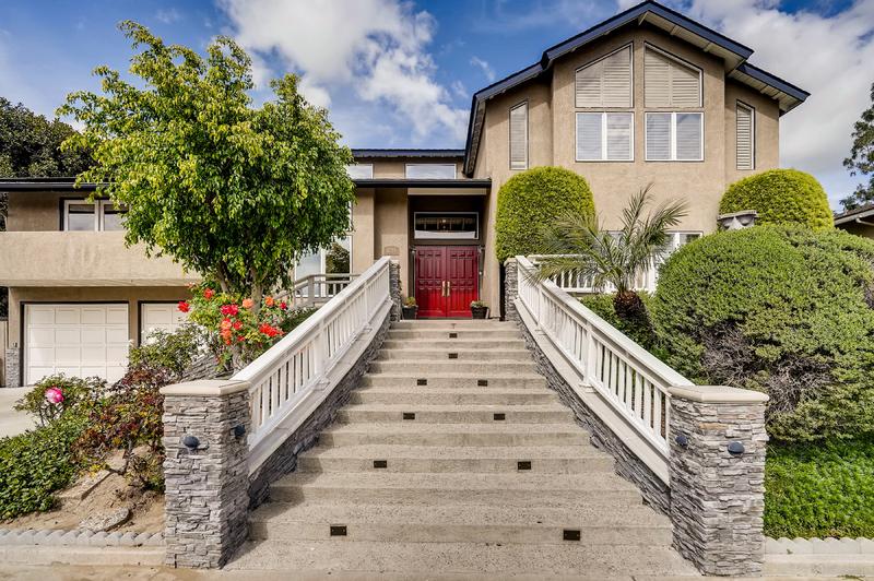 Stunning Tustin Hills Home!