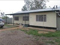 Semi furnished house
