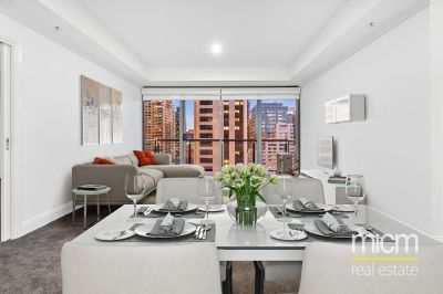 Unprecedented Luxury in Spring Street Towers