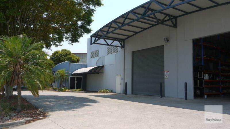 Tilt Slab Warehouse in the Heart of Brendale Industrial