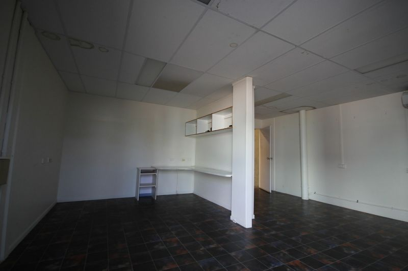 260sqm* MULTI FUNCTIONAL INDUSTRIAL/WAREHOUSE UNIT