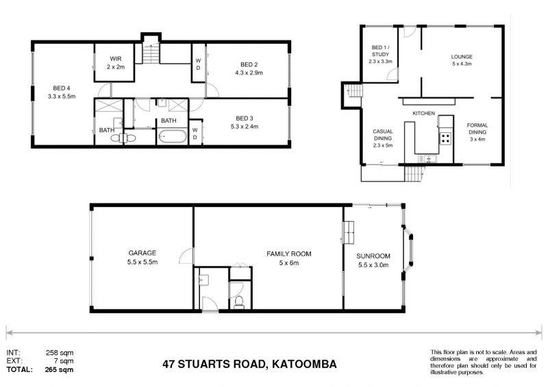 47 Stuarts Road Katoomba 2780