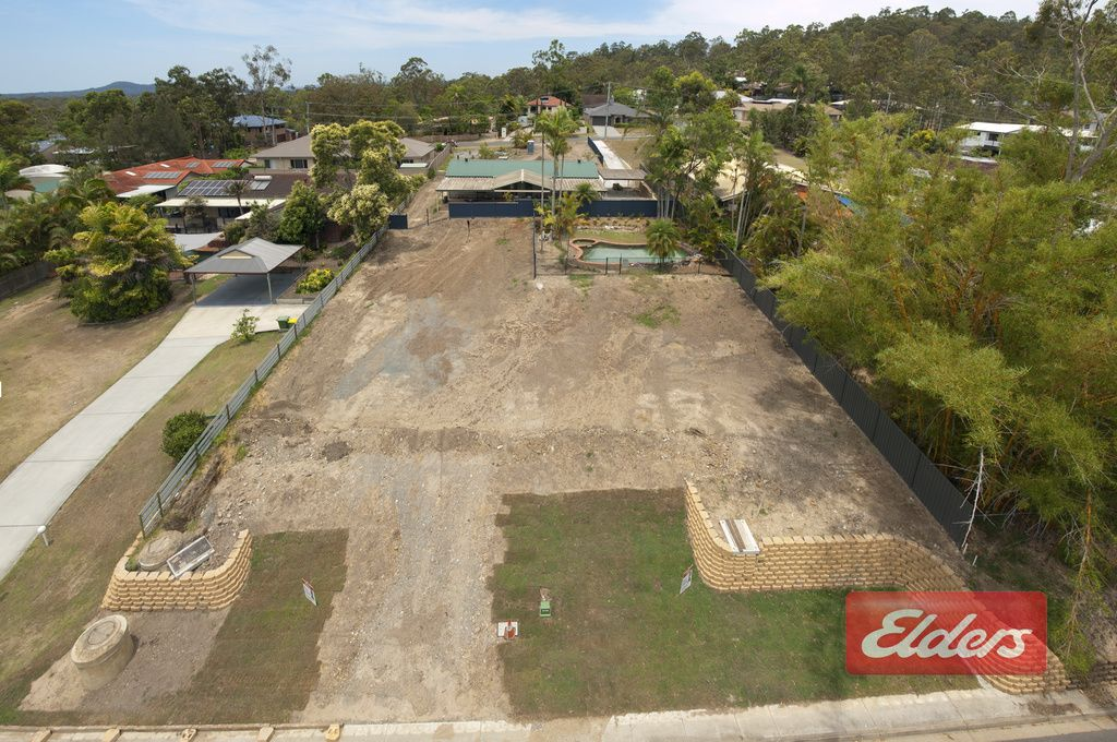 LOT 3 91 TRUDY CRES (Blackbutt St), Cornubia