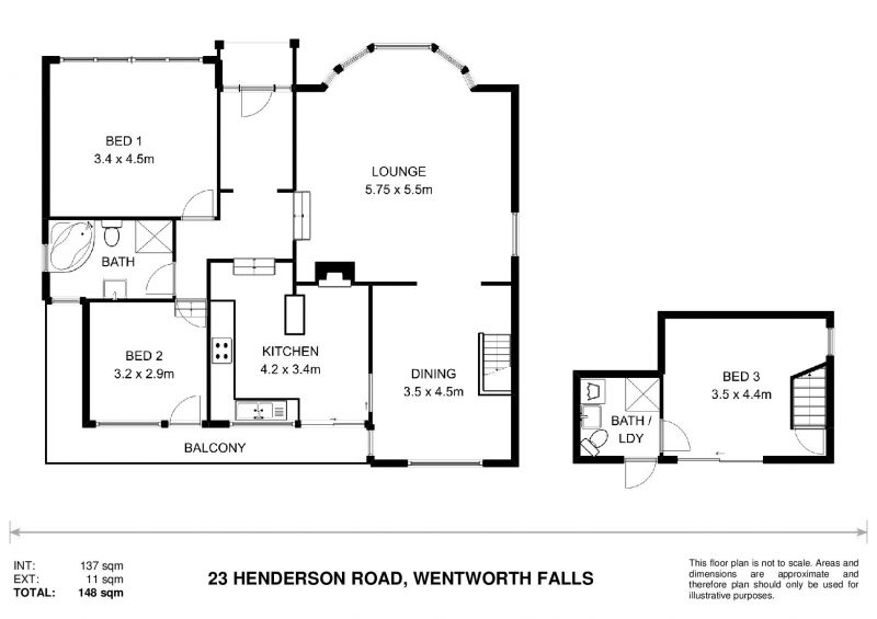 23 Henderson Road Wentworth Falls 2782