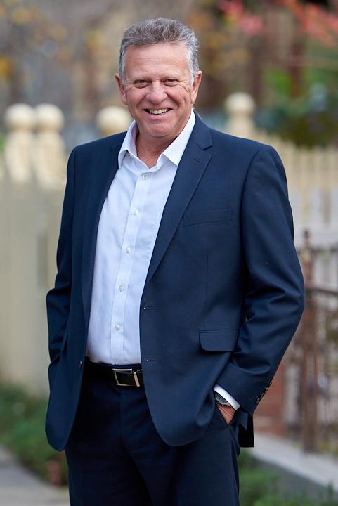 Steve Kitson