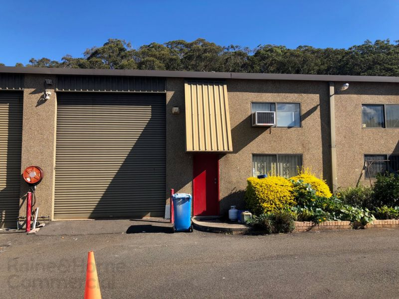 Fantastic Warehouse in the Heart of Brookvale