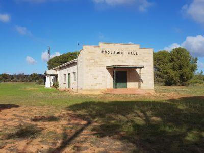 Coolanie Hall