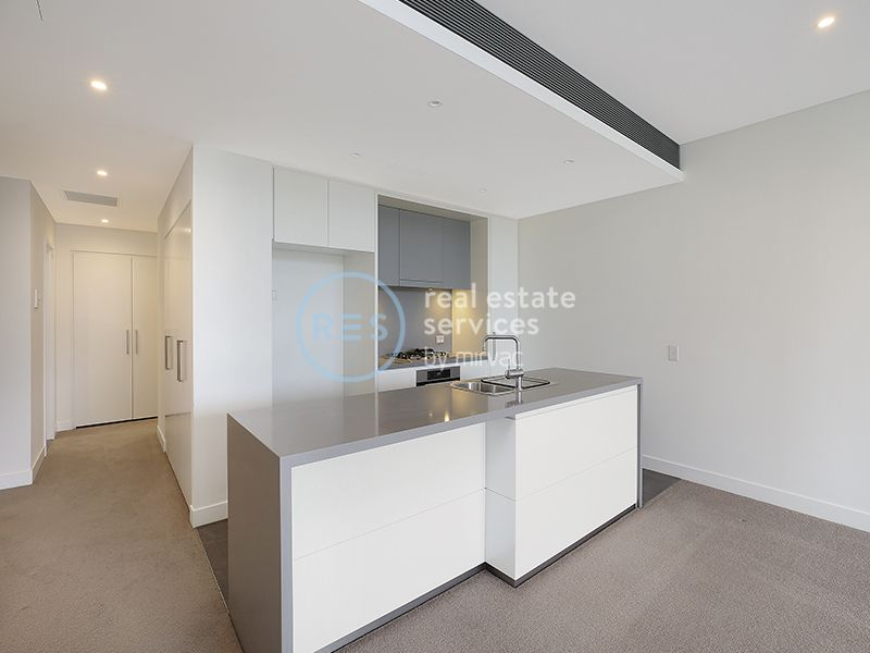Premium Mirvac 2-Bedroom Apartment with Parking in Glebe