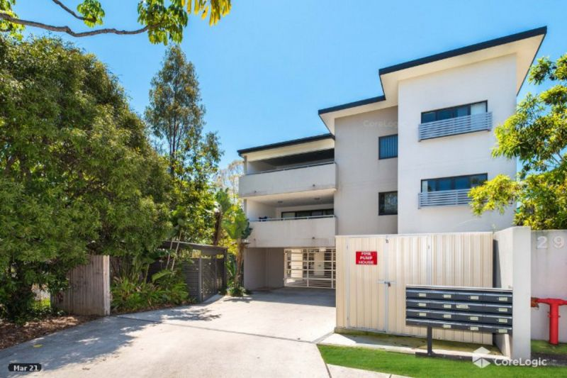 PERFECTLY POSITIONED TWO BEDROOM UNIT WITH OVERSIZED BALCONY