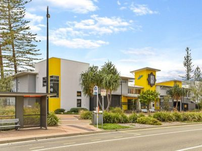 LEASED RETAIL INVESTMENT | ALEXANDRA HEADLAND