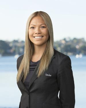 Jeannette Nguyen Real Estate Agent