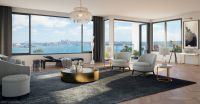 Peak Penthouse - Point Piper's Highest Point. First Time Offered.