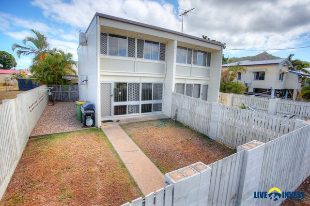 1/165 Francis Street, West End