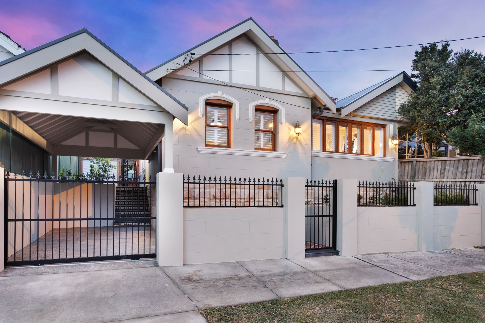 69 Edinburgh Road, Marrickville