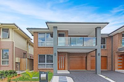 Brand New Five Bedroom Home