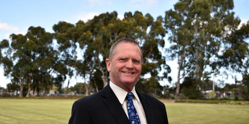 Peter Swain