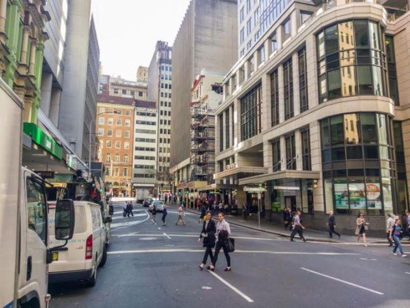 9/23 Hunter Street, Sydney