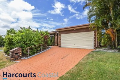 Spacious Air-Conditioned 3 Bedroom House