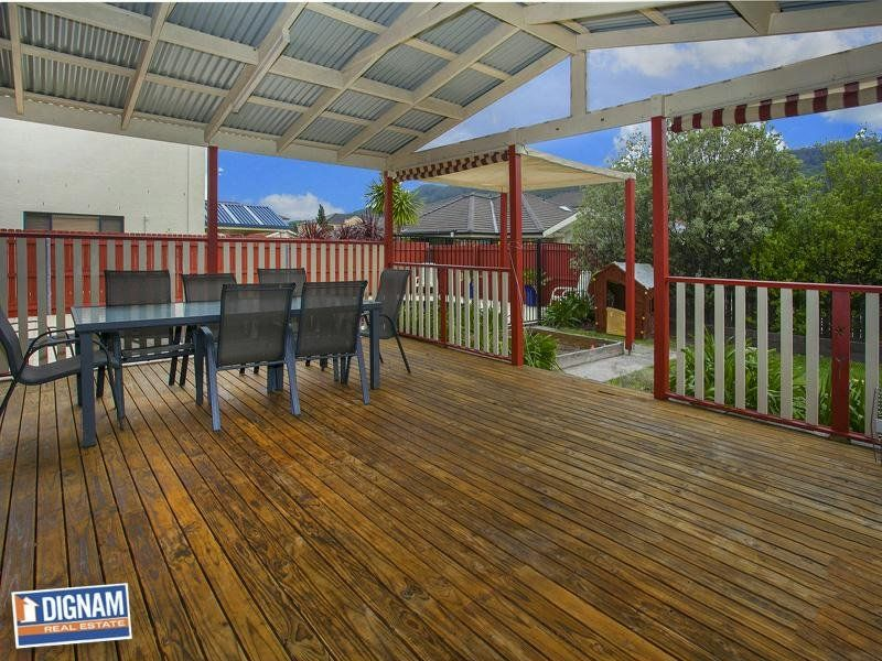 24 Red Ash Drive, Woonona NSW