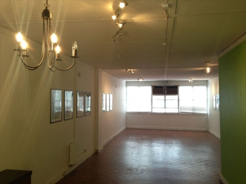 Affordable Office Space in Crows Nest!