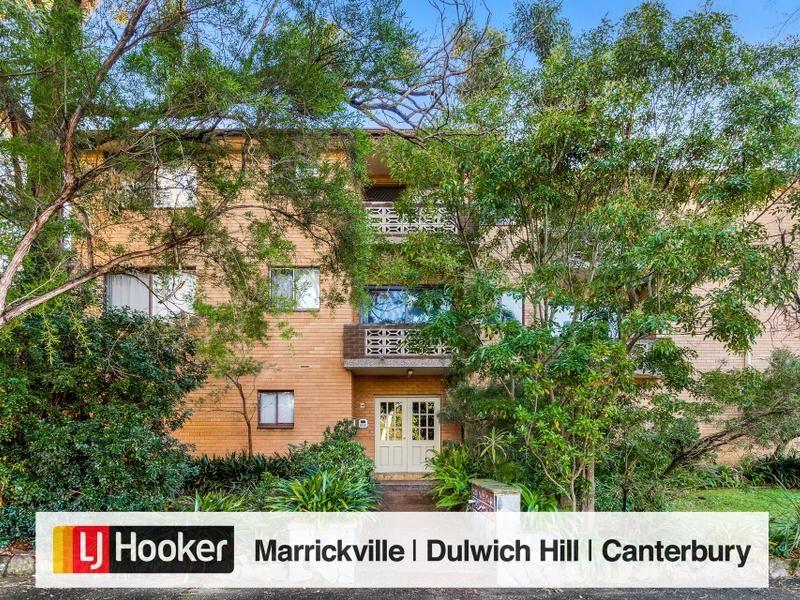 9/23-25 Arthur Street, Marrickville