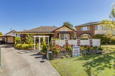 20 Centenary Close, Bolwarra Heights
