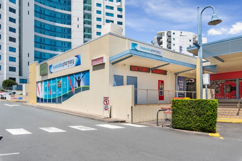 Medical Suites For Lease in Mooloolaba Medical Centre