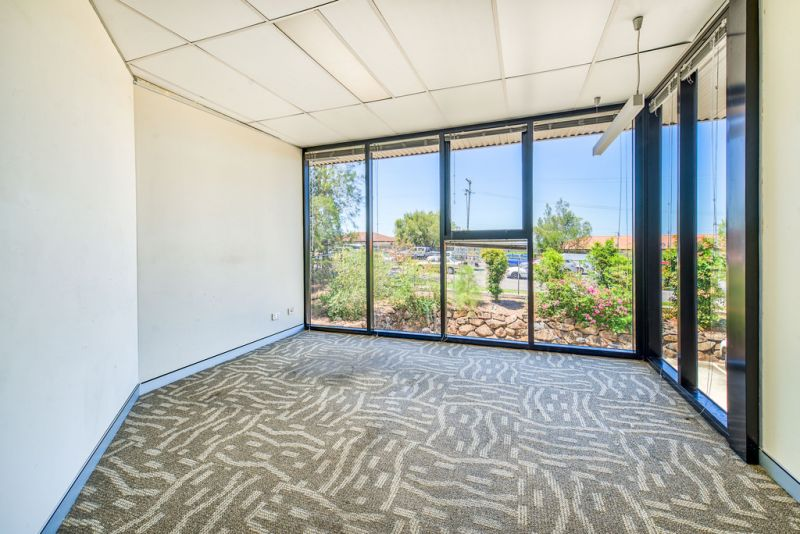 RARE OFFERING!  Corporate Office + Warehouse Positioned for Success