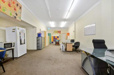 Convenient Location - Shop Front - Easy Access from Ground Level