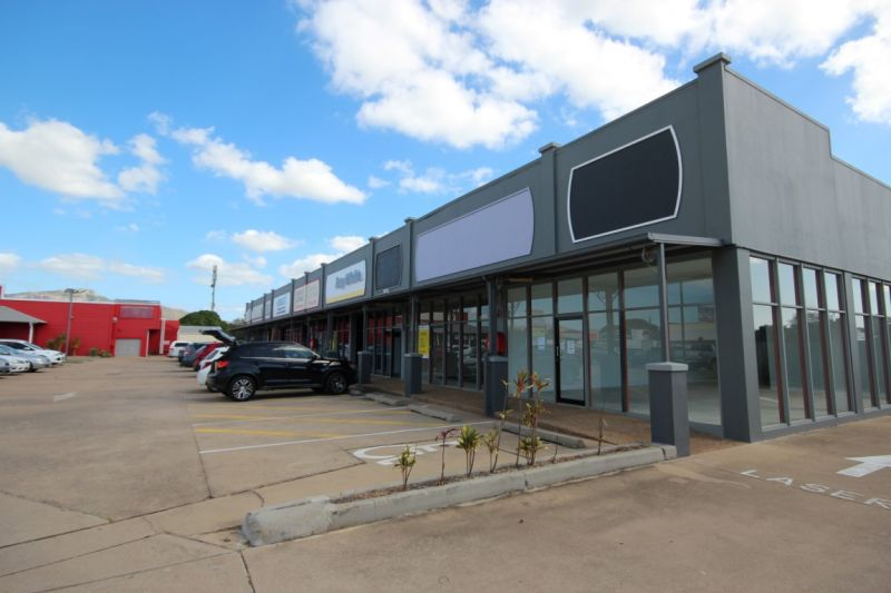 Charters Towers Road Retail or Professional Office
