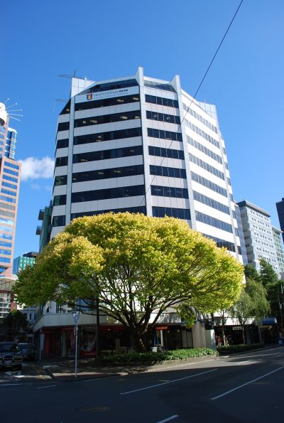 86 Victoria Street, Wellington Central