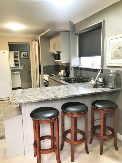 4 room Studio Apartament fully furnished