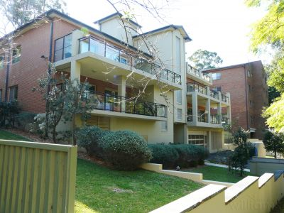 1-5 Huxtable Avenue, Lane Cove North