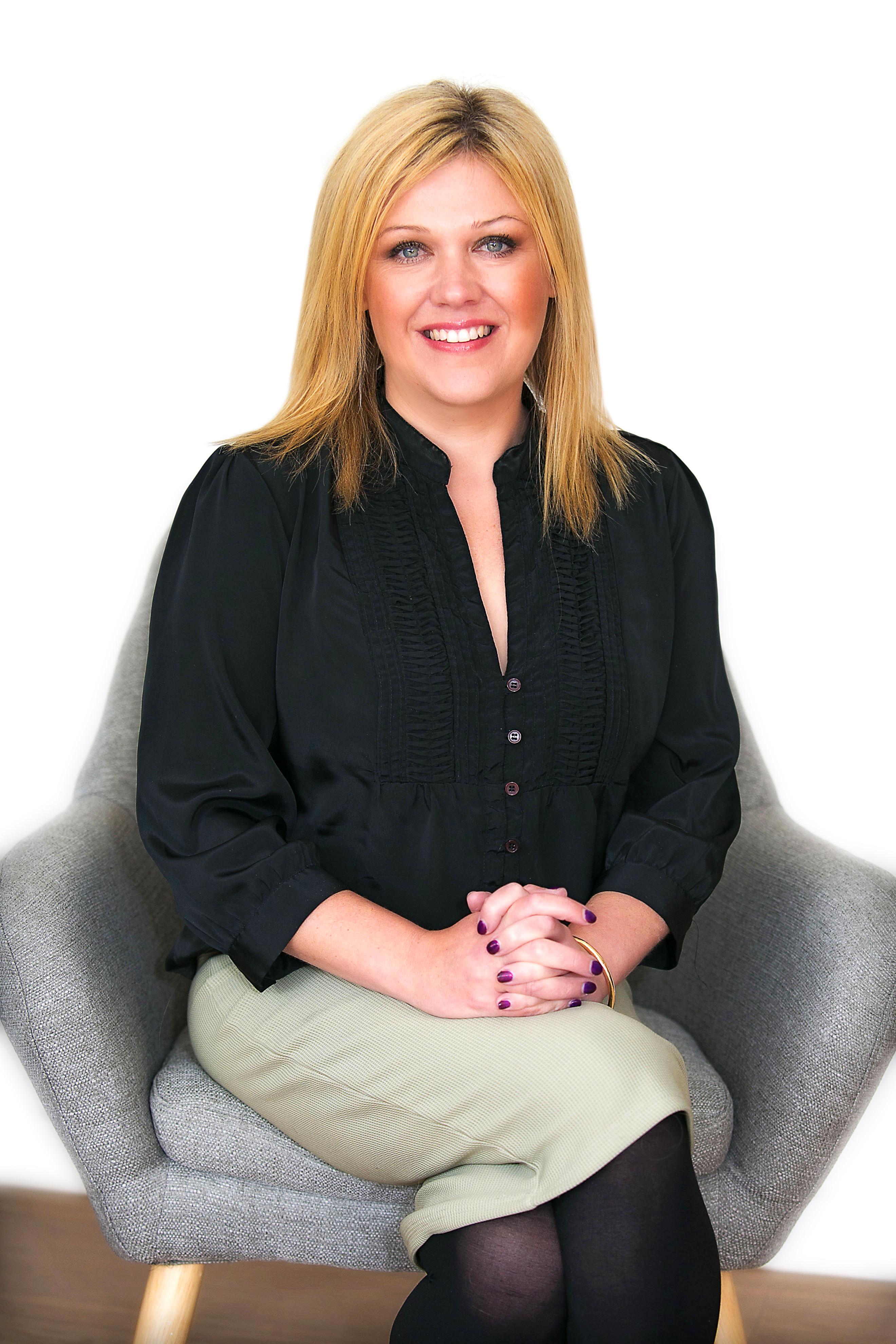 Kimberlee Beckwith