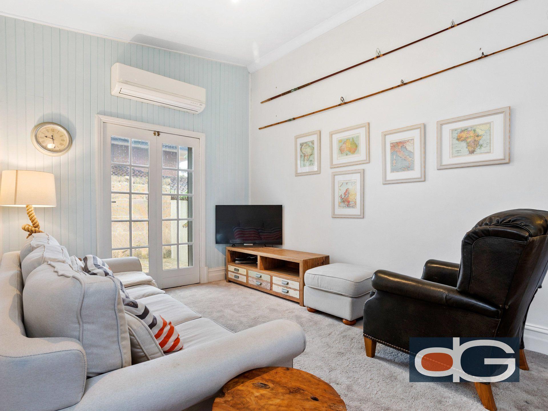 93 Marmion Street, Fremantle