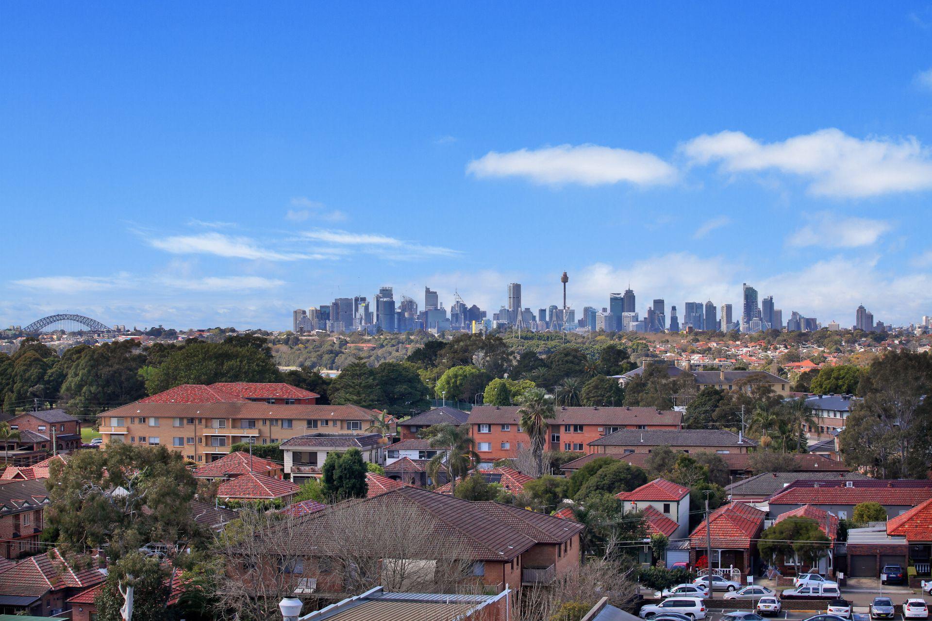 405/4-12 Garfield Street, Five Dock NSW