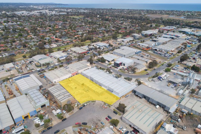 Develop, Occupy or Invest - Substantial Land Holding in Highly Sought After Industrial Location!