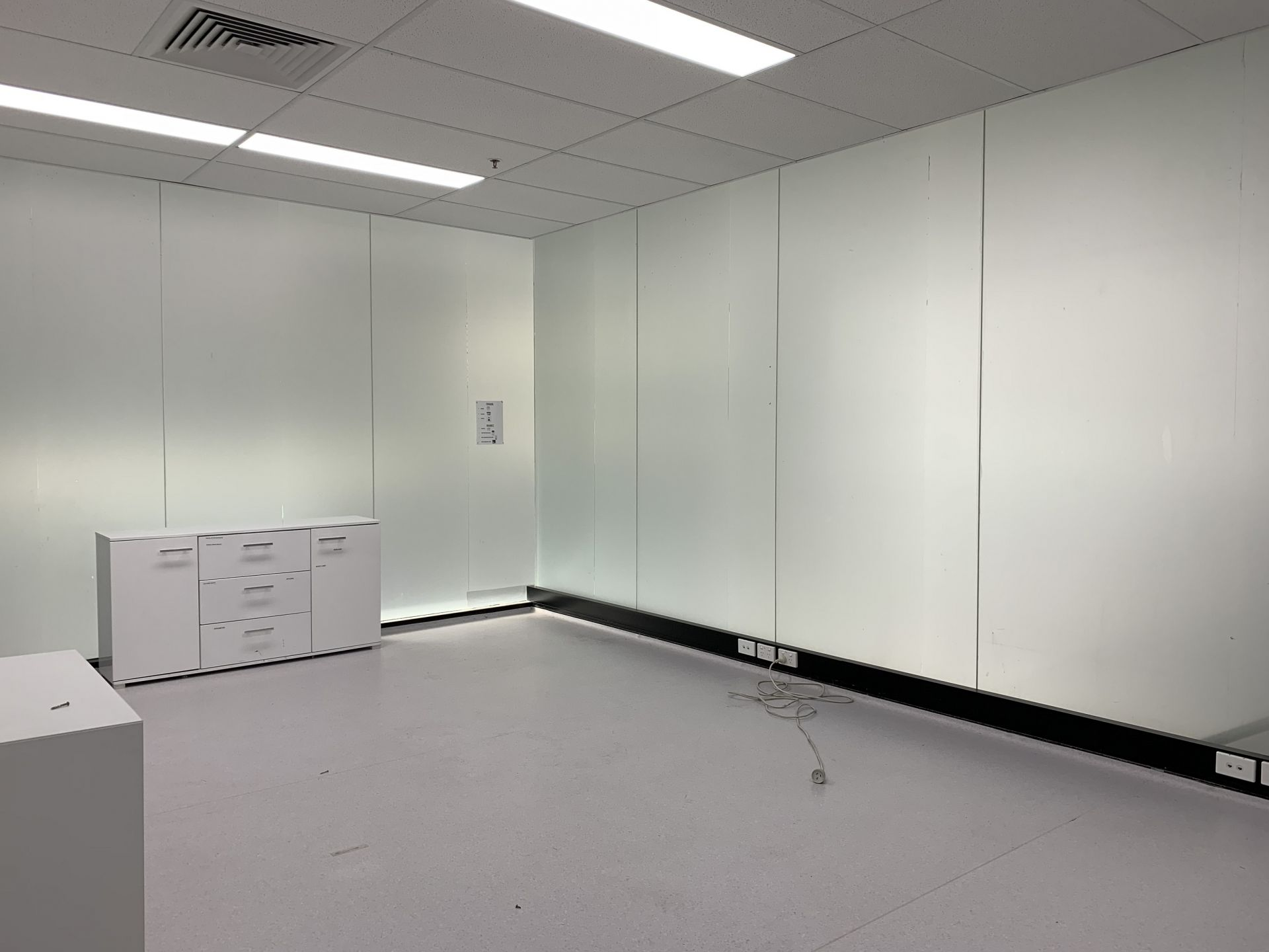 Fully Fitted Medical Clinic