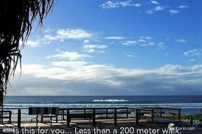 Palm Beach  Beach side living or perfect holiday getaway! Surf, Swim, Paddleboard!