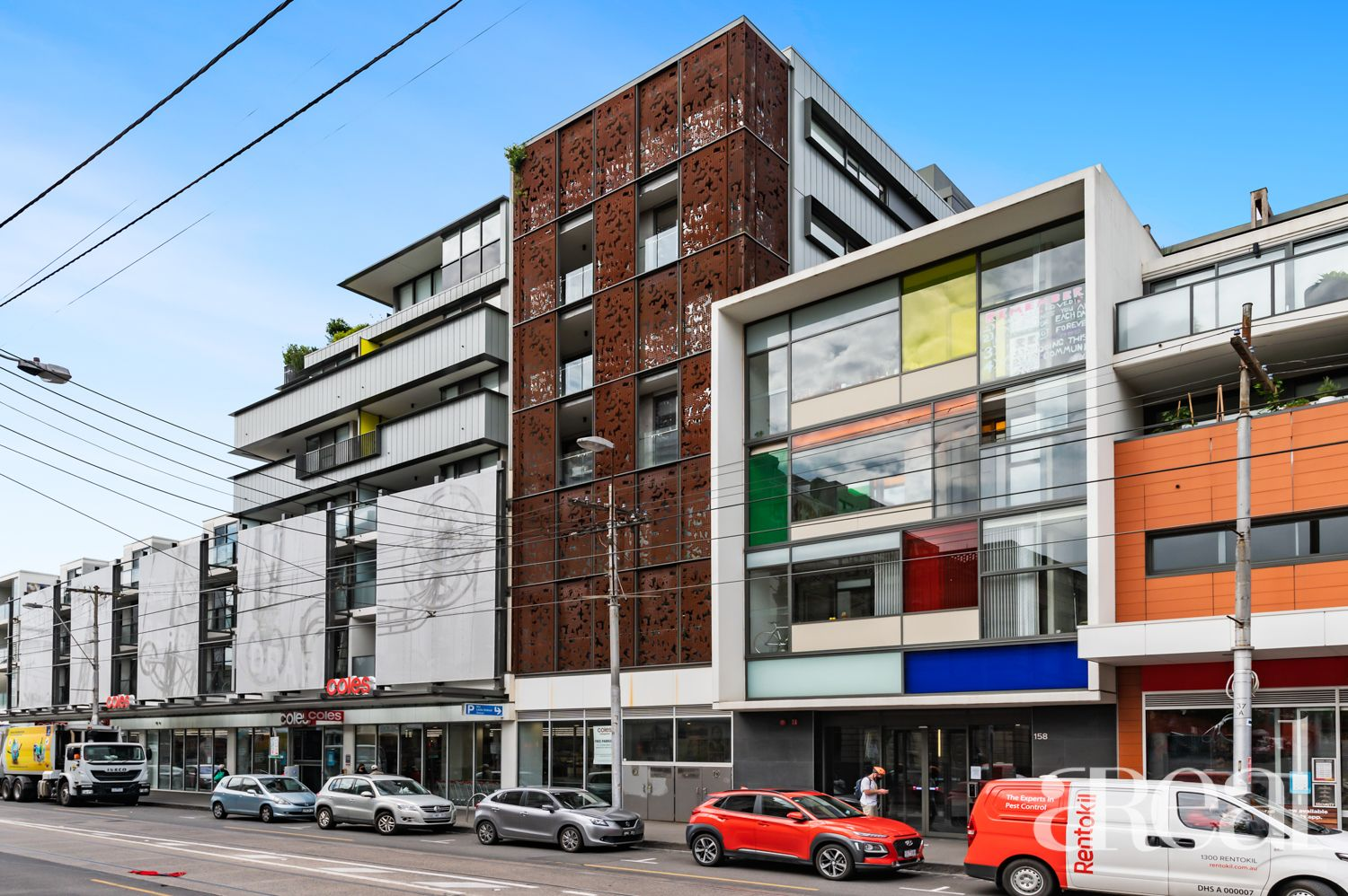 241/158 Smith St, Collingwood VIC 3066