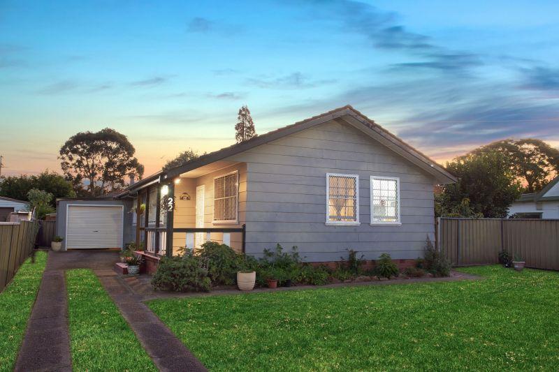 22 Cacia Avenue, Seven Hills NSW 2147