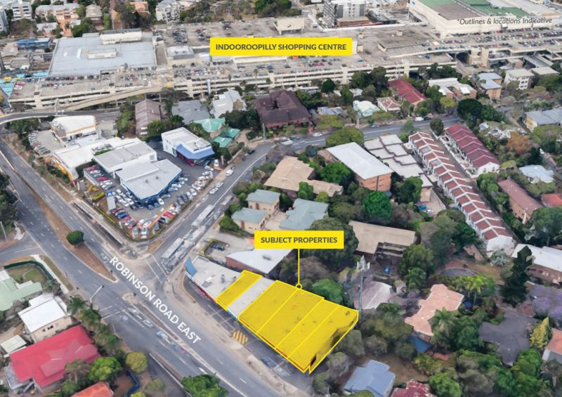 PRIME RETAIL OPPORTUNITY ON MOGGILL ROAD - OPTION TO COMBINE TENANCIES