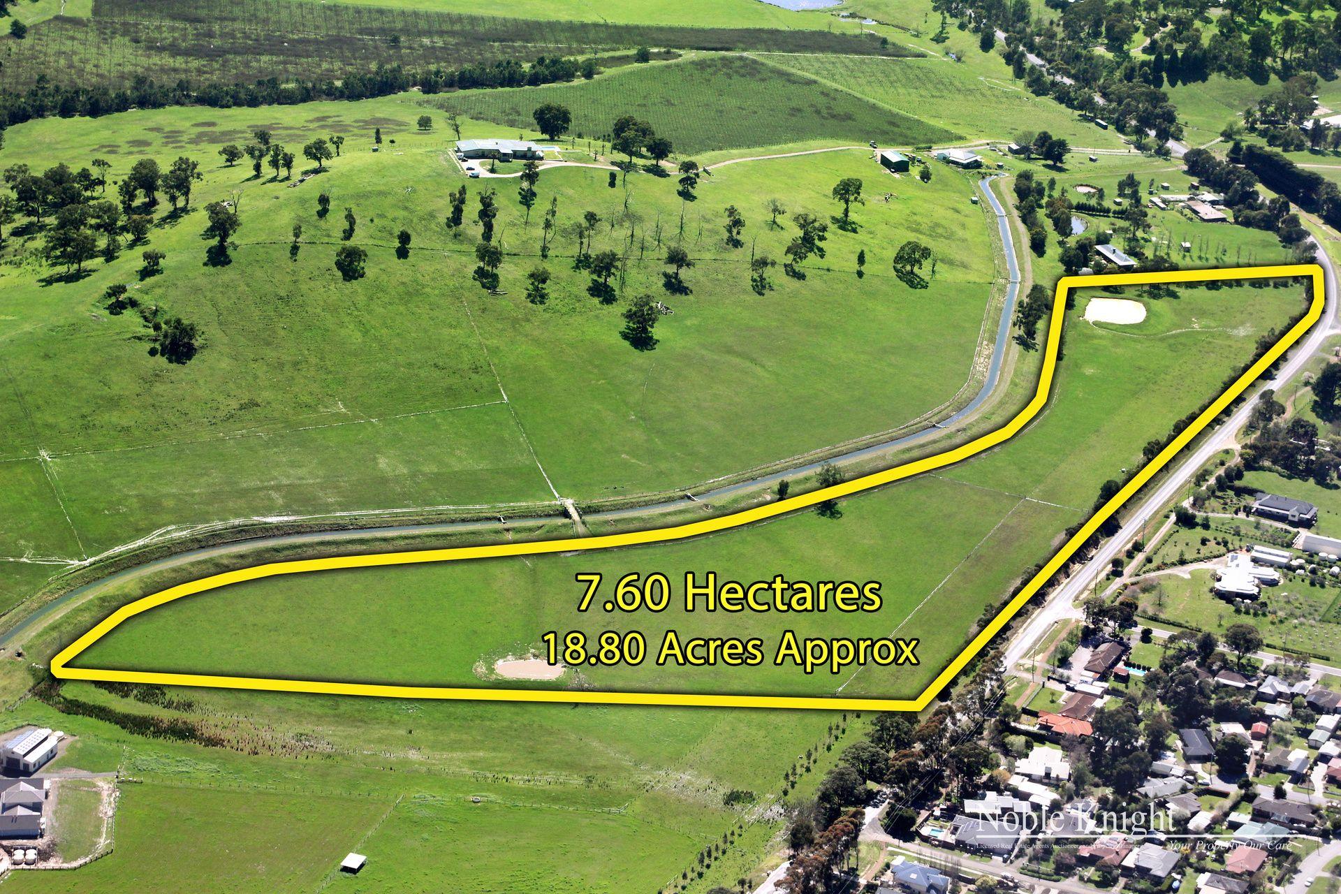 21 Steels Creek Road Yarra Glen