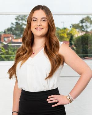 Megan Crowley-Brodie