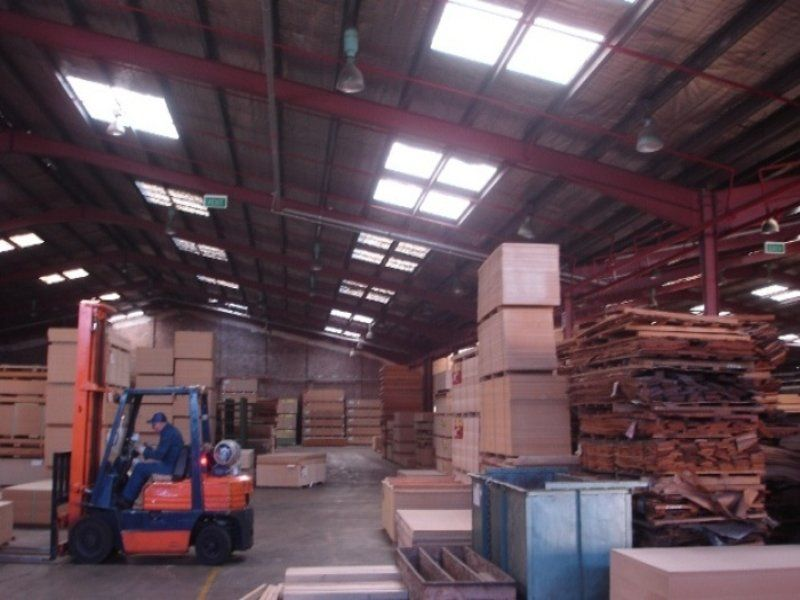 Office Factory Warehouse Facility