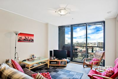 Easy Care 22nd Floor Southbank Living